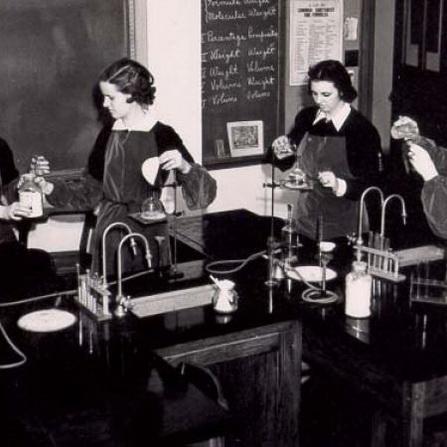 1938 in science