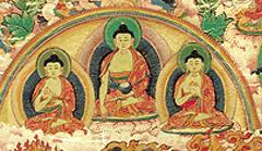File:Buddhas of the three times.JPG