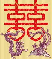 Chinese dragon and phoenix - Chinese Buddhist Encyclopedia