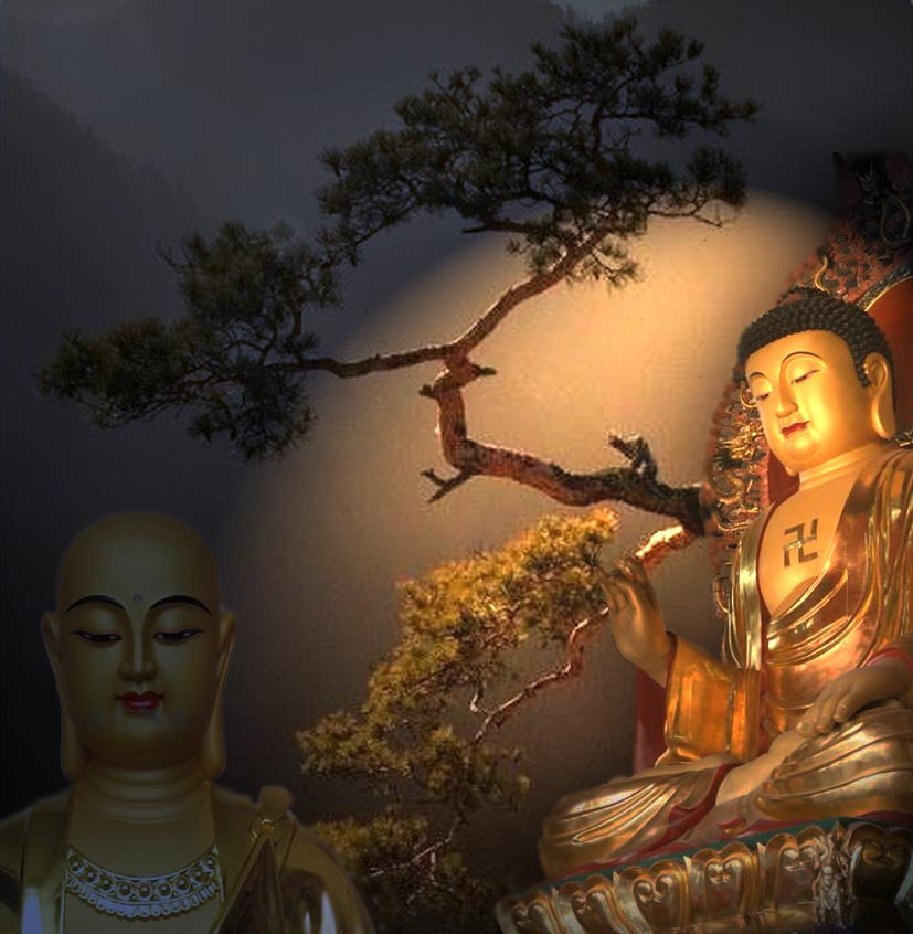 buddhist essays Religion essays - in his concluding thoughts on buddhism in the west, religion scholar roger corless takes note of the intrinsically samsaric nature of a fast-paced world.