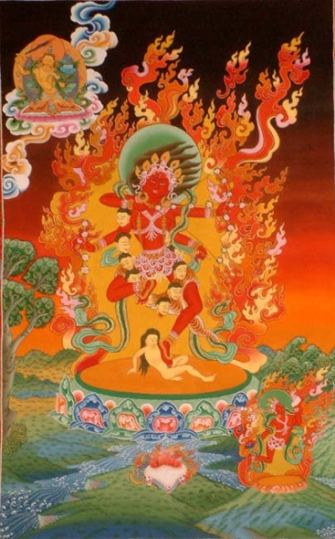 File:Red tara kurukulla.jpg