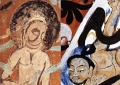 Dunhuang figures showing shading technique.jpg