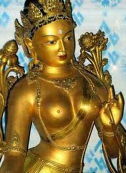 Tara —Tibet's Madonna - Chinese Buddhist Encyclopedia