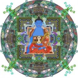 Akshobhya - Chinese Buddhist Encyclopedia