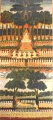 Cambodian - The First Sermon and Buddha's Parinibbana - Walters 20101237.jpg