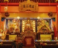 Altar at Thekchen Choling Buddhist Temple, Singapore.jpg