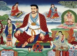 4 yogas of mahamudra
