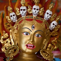 Image result for vajrayana buddhism
