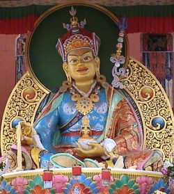 Patriarch - Chinese Buddhist Encyclopedia