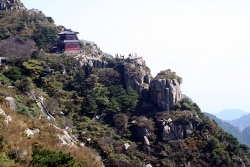 Mount tai azure clouds temple.jpg