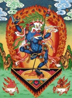 Senge Dongma - Chinese Buddhist Encyclopedia