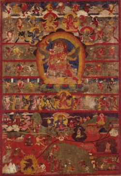 The Psychedelic Experience - Chinese Buddhist Encyclopedia