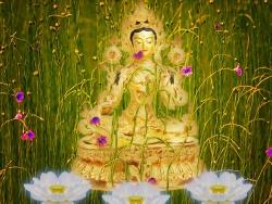 Bija Mantras - The Sounds of the Chakras: Lam Vam Ram Yam
