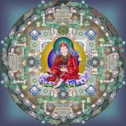 Names of 1000 Buddhas - Chinese Buddhist Encyclopedia