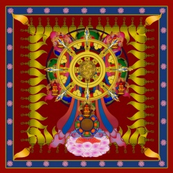 A long sadhana of Vajrayogini - Chinese Buddhist Encyclopedia