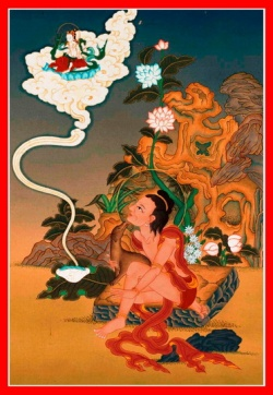 The 64 Dakinis or Yoginis - Chinese Buddhist Encyclopedia