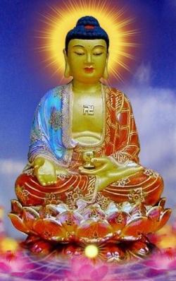 Spirit - Chinese Buddhist Encyclopedia