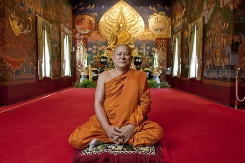 buddhism in china dbq