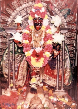 Dakshineswar Bhavatarini Kali.jpg