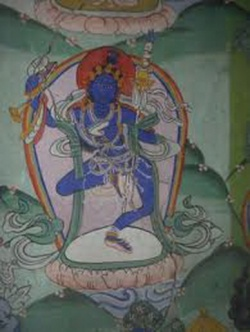 The Dakini Principle - Chinese Buddhist Encyclopedia