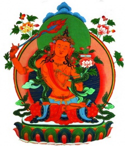Mandjushri-Layer.JPG