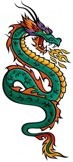 Chinese Dragon Chinese Buddhist Encyclopedia