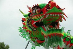 Tianlong, the Celestial Dragons - Chinese Buddhist Encyclopedia