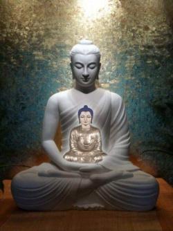 Budismul în Asia - Noi Frontiere