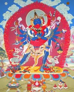 Heruka - Chinese Buddhist Encyclopedia