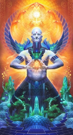 Kundalini Activator: Evolve and Awaken Your True Potential