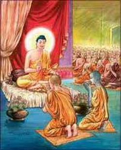 Buddhism - Chinese Buddhist Encyclopedia