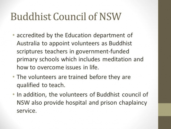 nsw buddhist personals Buddhist singles sign up now to enjoy free buddhist chat, buddhist forums, email, buddhist related videos and more we know that you are still looking for someone who is perfect for you, and we know that just because that person happens to share your beliefs doesn't necessarily mean they are right for you.