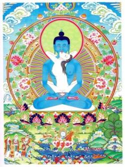 principal symbols of buddhism