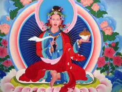 Vajra Armor Healing Mantra - Chinese Buddhist Encyclopedia