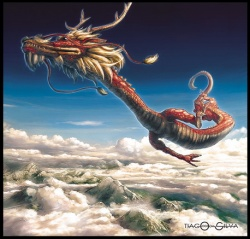 Dragon King - Chinese Buddhist Encyclopedia