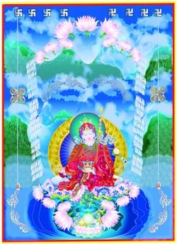 tibetischer buddhismus hannover