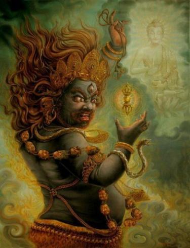 Mara (demon) - wikipedia