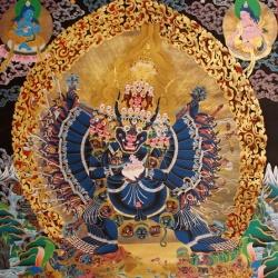 Vajrabhairava - Chinese Buddhist Encyclopedia